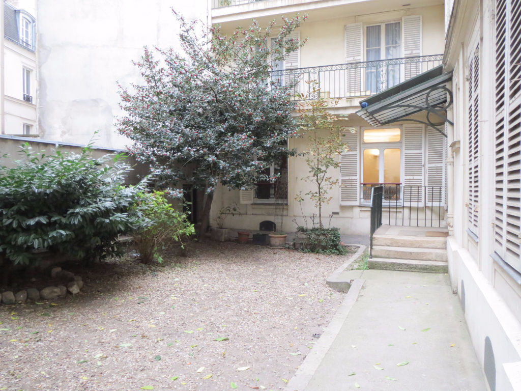 Appartement à Renover Paris Appartement 2 Pieces 43m² Paris 6ème Ref 413