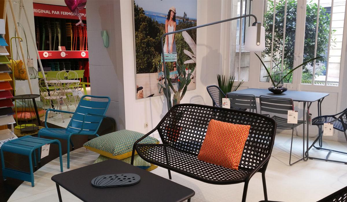 Magasin Mobilier Jardin Paris