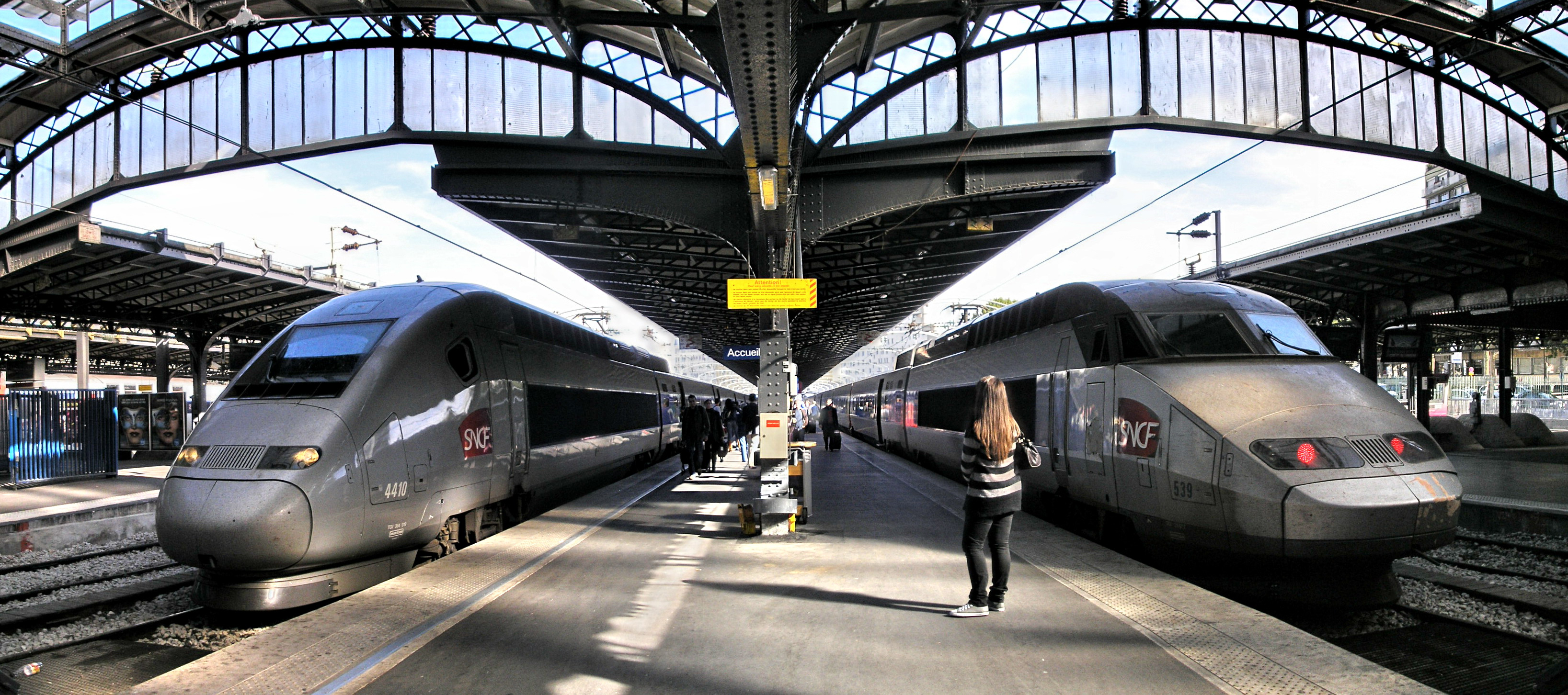 Paris Train The Top 10 Day Trips From Paris By Train Parisbym