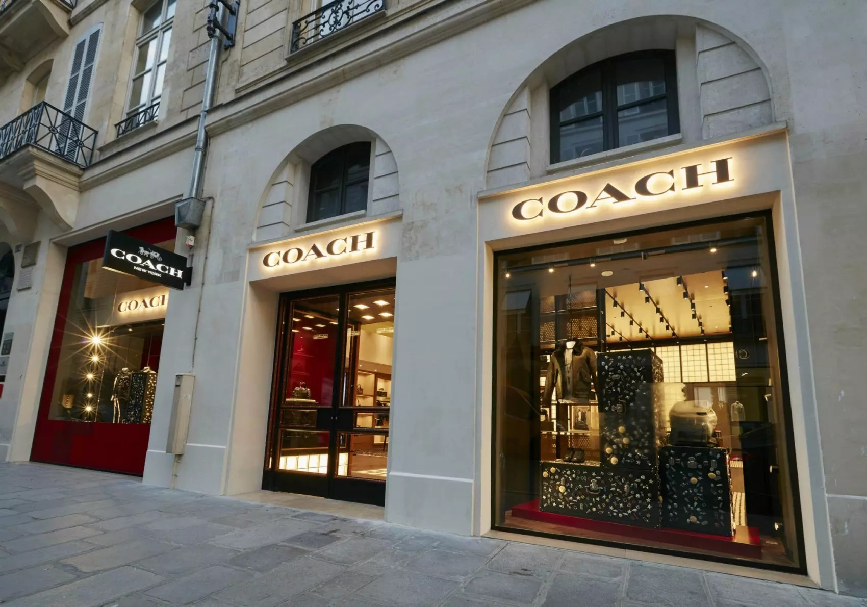 Coach En Decoration Interieure Coach Paris Saint-honoré | Paris Capitale