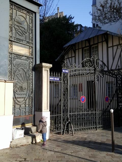 Avenue Frochot 75009 Paris (4)