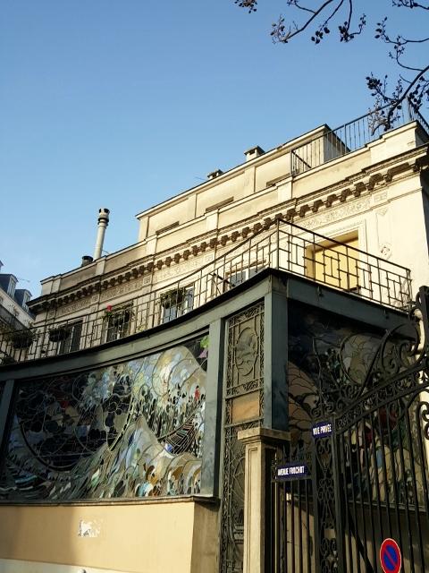 Avenue Frochot 75009 Paris (5)