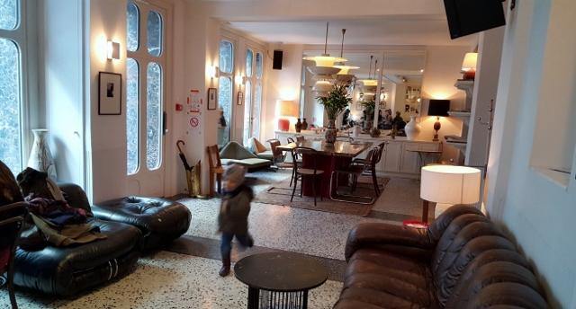 Hôtel Le Pigalle (19)