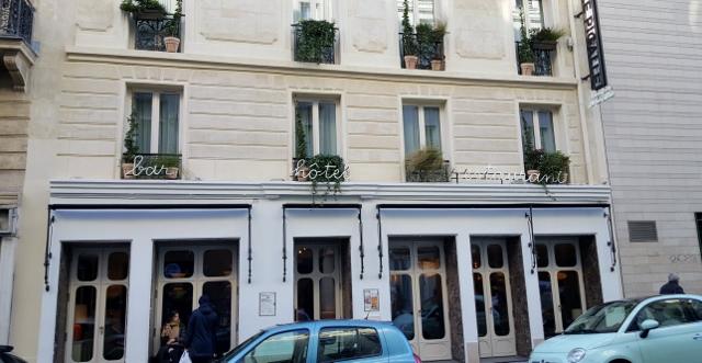 Hôtel Le Pigalle (20)