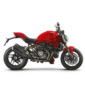 Ducati Monster 1200 chez Paris Nord Moto