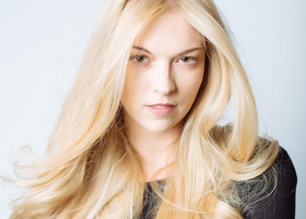 Paris Parker Stylist Courtney Bradberry Featured in Cue Magazine