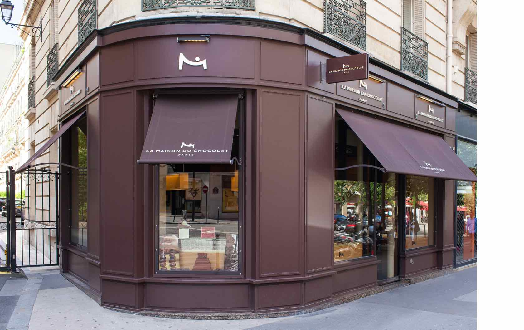 Maison Du Monde Marais Sweet Dreams Are Made Of These 8 Great Chocolate Shops In