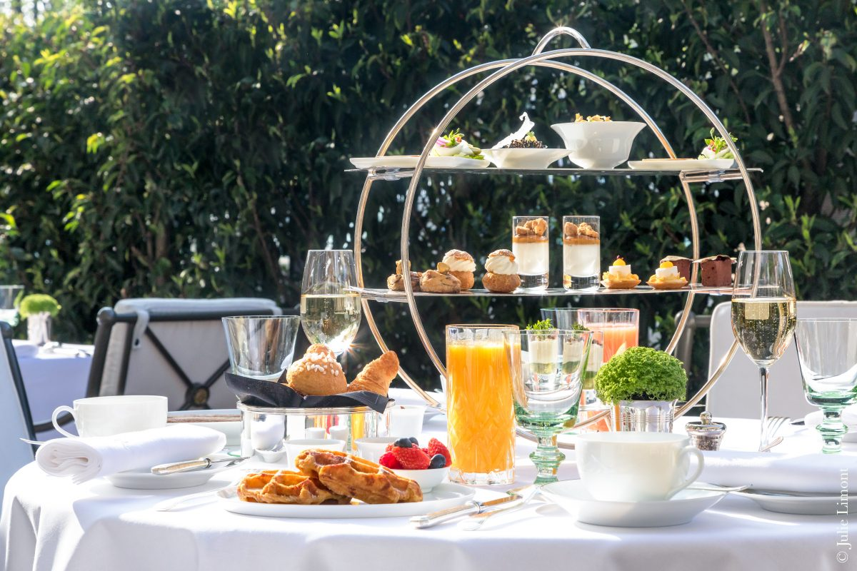 Brunch Paris Terrasse Les Brunchs à Tester Cet Automne Paris Select
