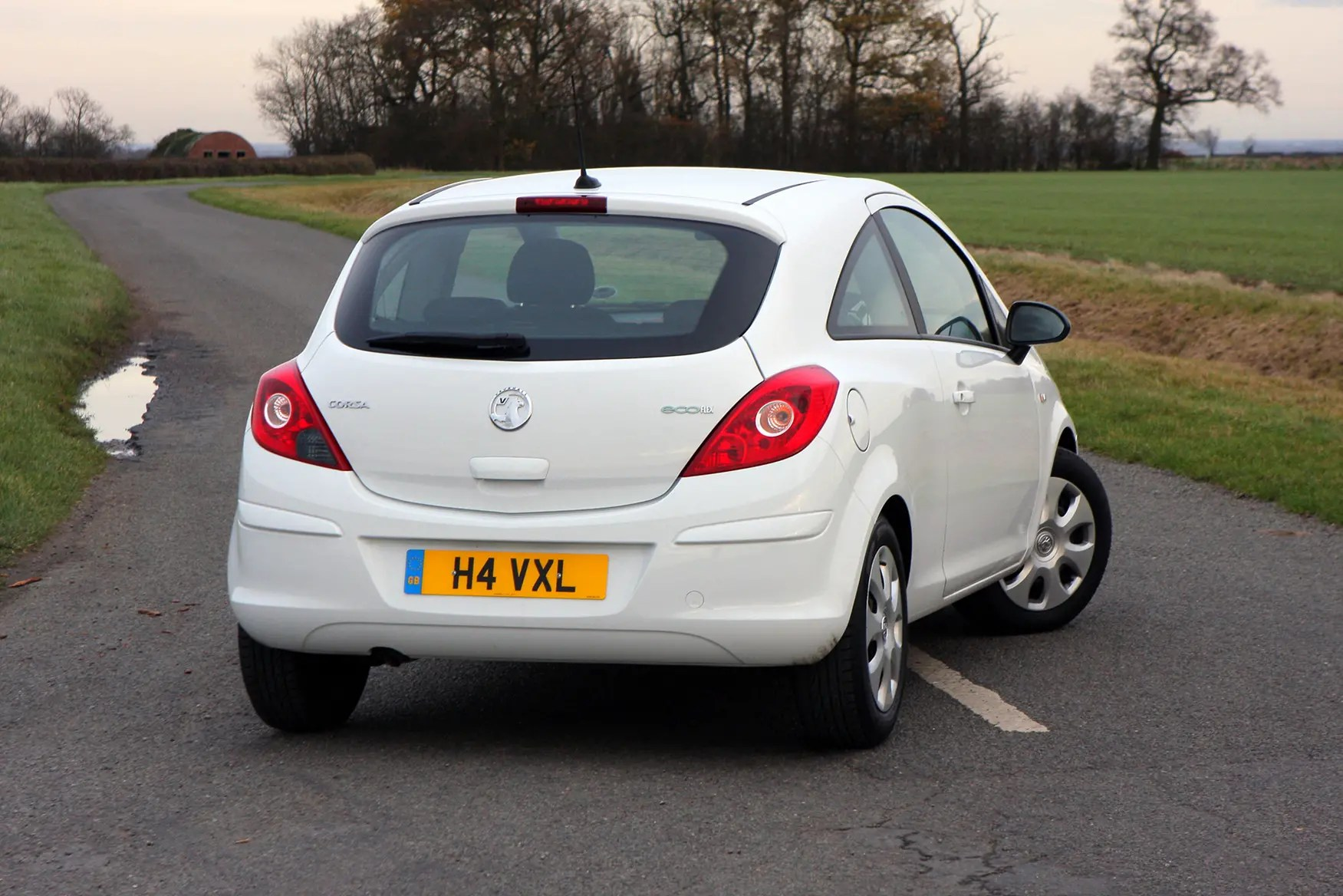 Opel Corsa C Interieur Used Vauxhall Corsa Hatchback 2006 2014 Review Parkers