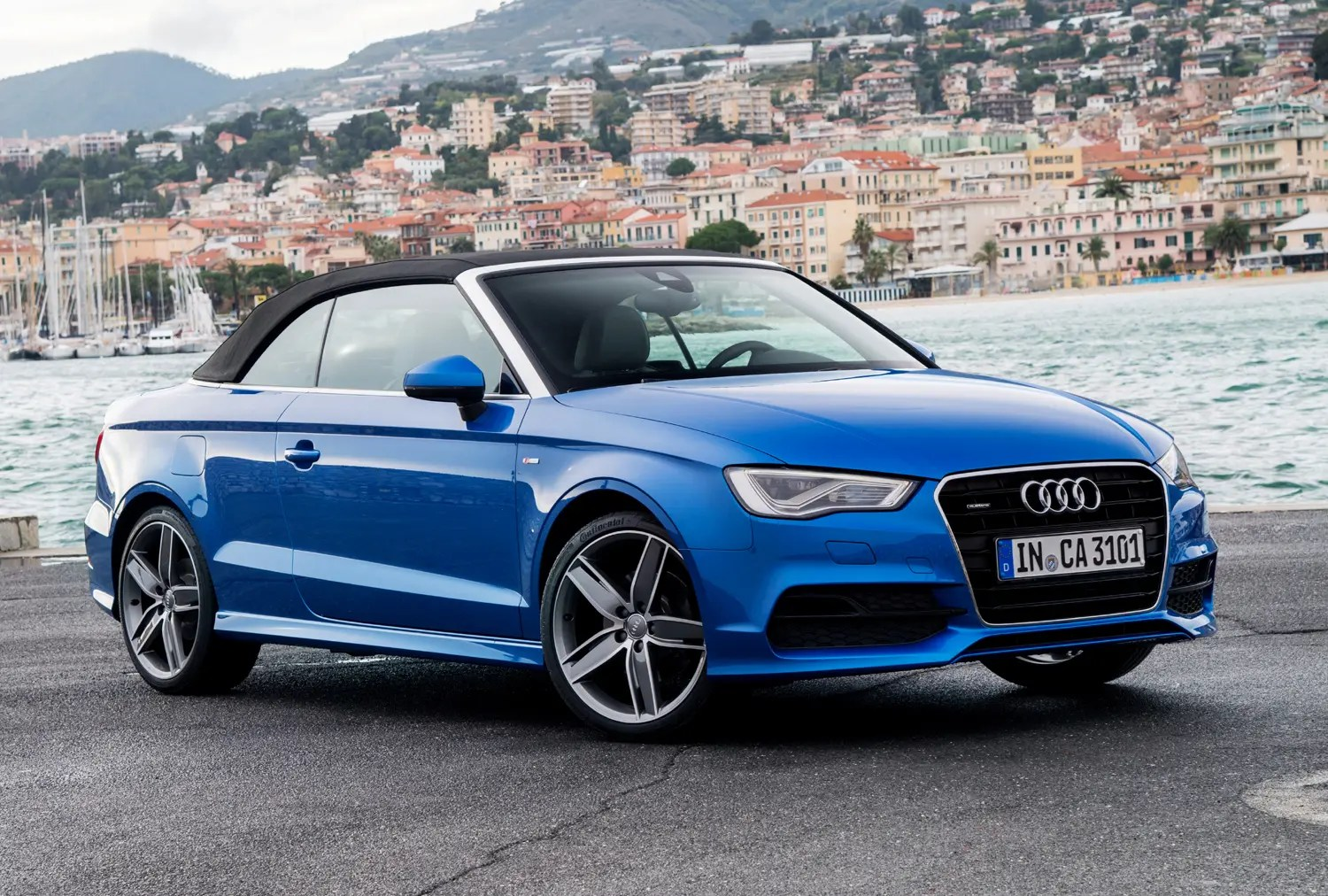 A3 Cabriolet Review Audi A3 Cabriolet Review 2014 Parkers