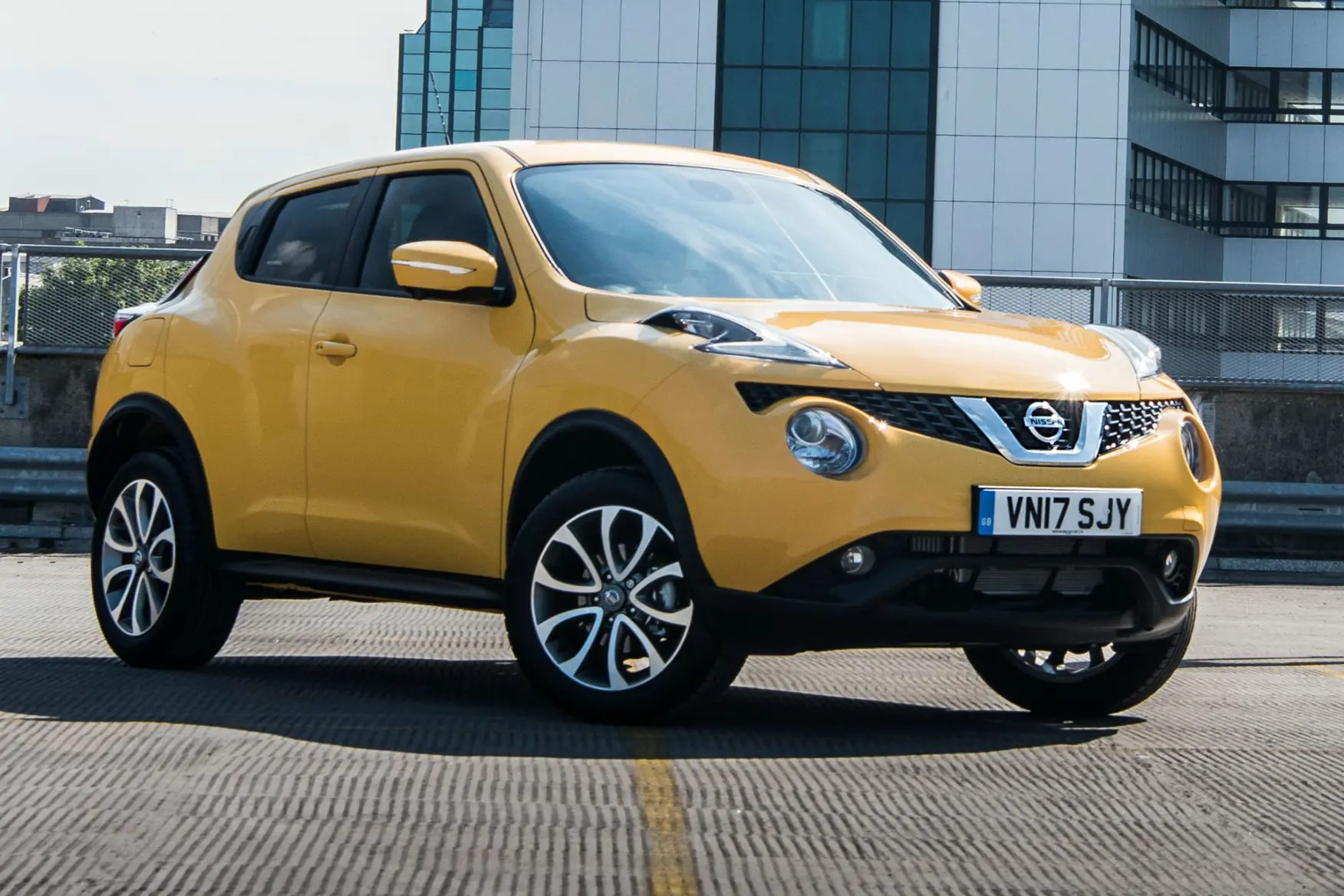 Best Nissan Juke Lease Deals Best 67 Plate Cash And Finance Offers Save Thousands On A