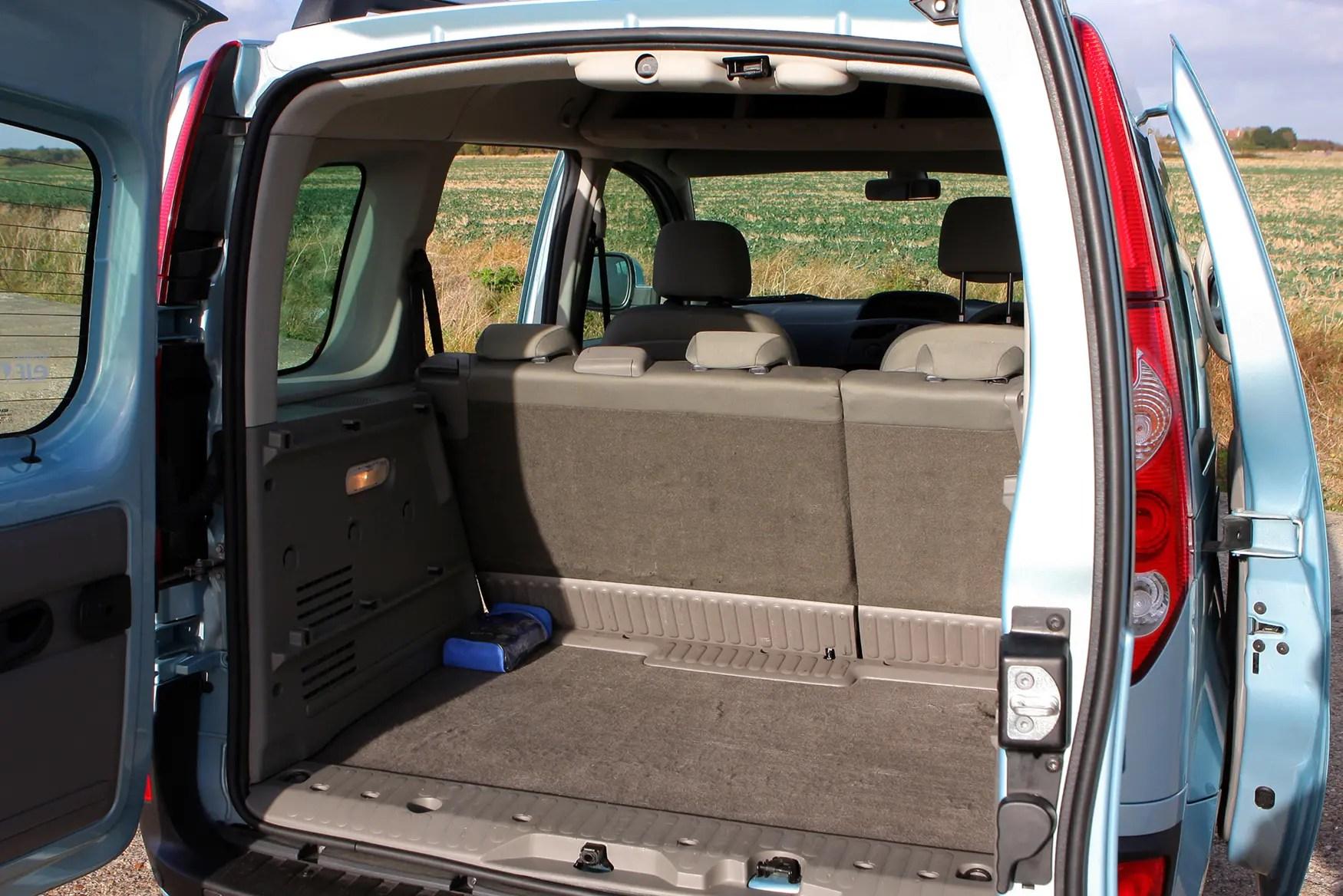 cozy dimension renault kangoo renault kangoo load dimensions usefulresults. Black Bedroom Furniture Sets. Home Design Ideas