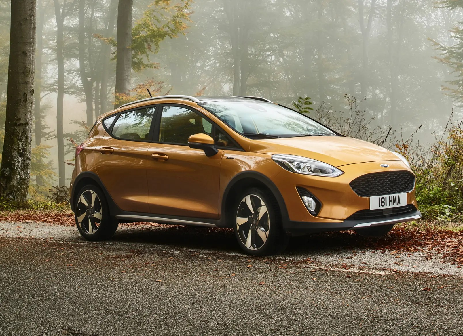 Ford Fiesta 2017 Specs Ford Fiesta Hatchback 2017 Photos Parkers