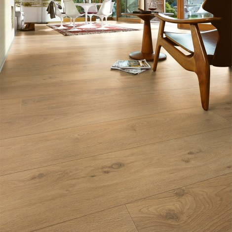 Thys Serie Rome Oak 8 192 1285mm Laminaat - Laminaat In Lengte Of Breedte