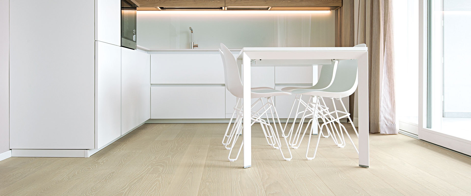 Pavimenti Jesolo Kitchen From Garbelotto Parkett Avenue
