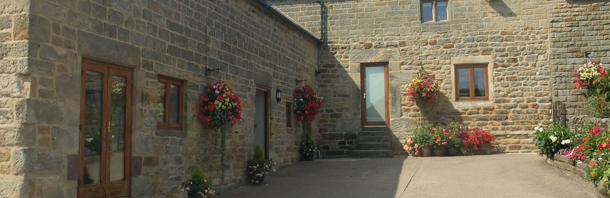Bed And Breakfast Matlock Park Farm Bed Breakfast Derbyshire Peak District Accommodation