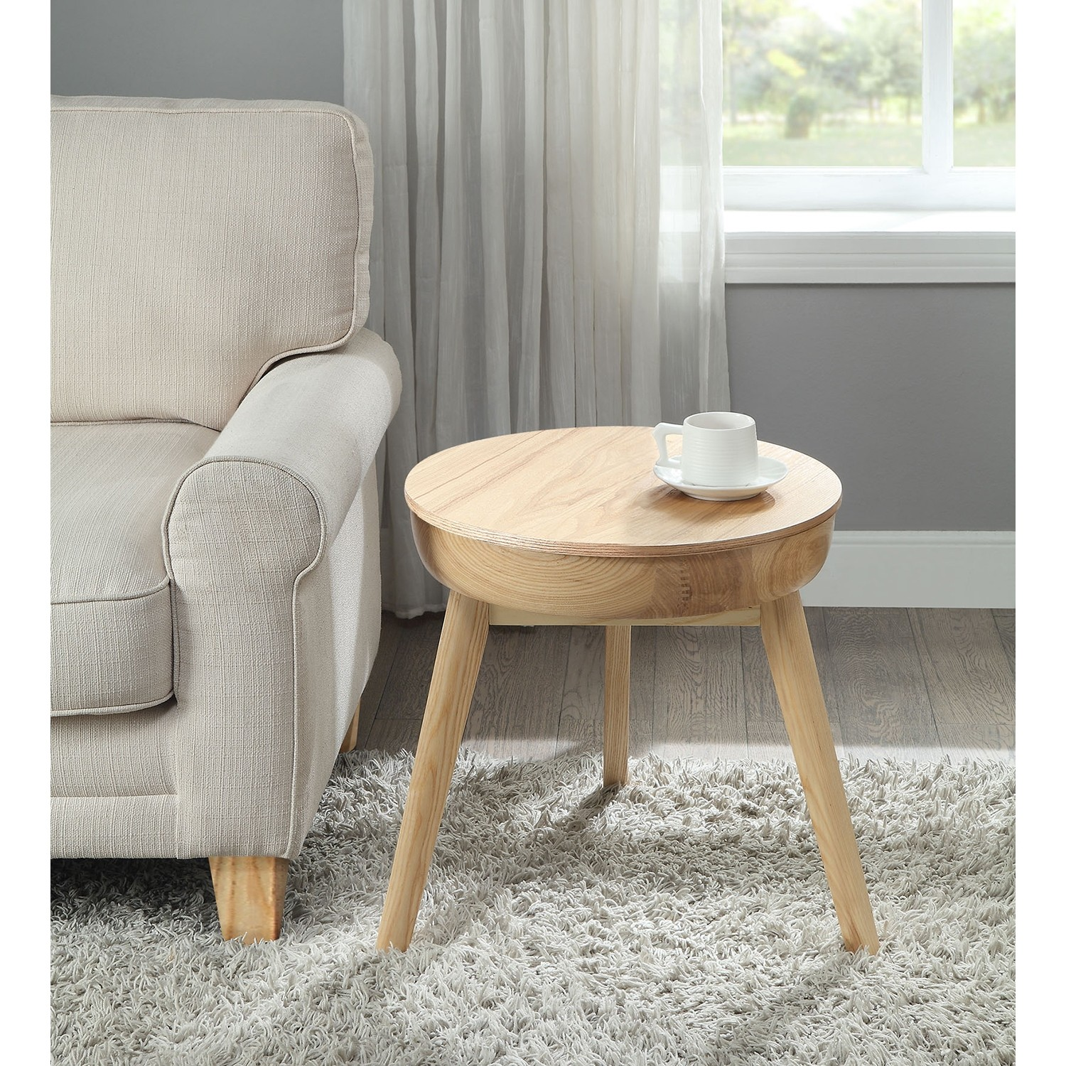 Jual San Francisco Side Table