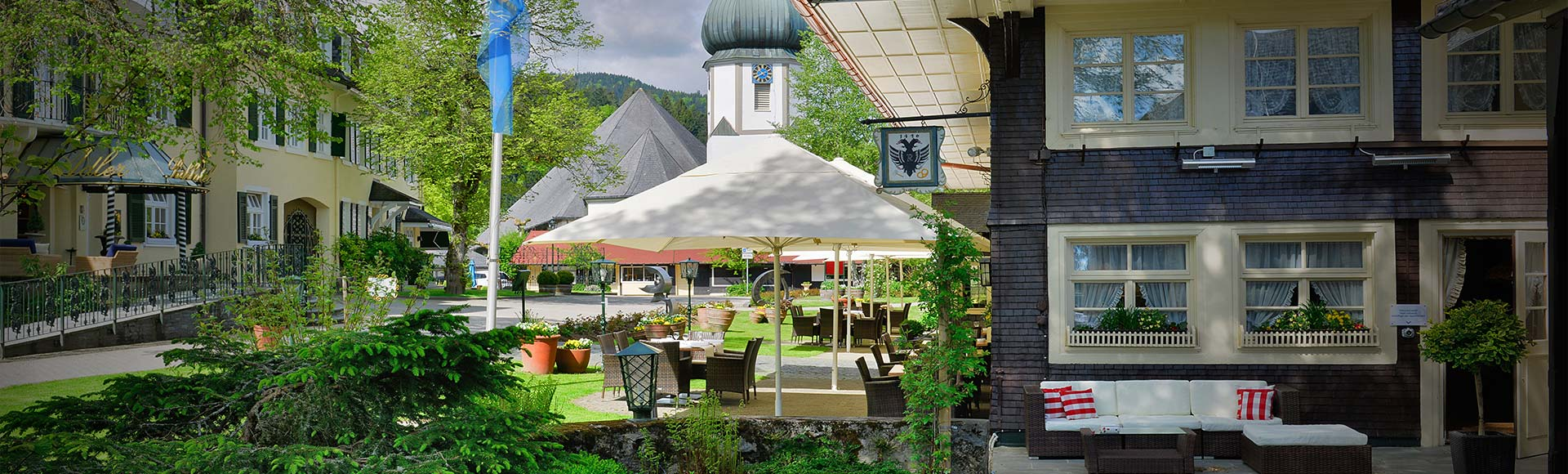 Adler Hochzeit Historic Hotel In The Black Forest With Wellness And Epicures