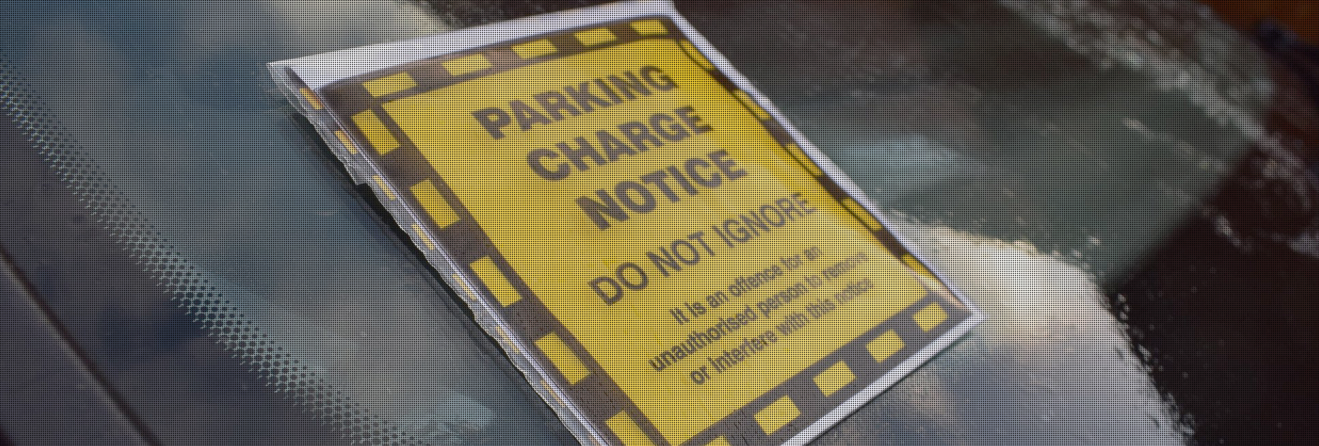 Parking Charge Notice Appeals