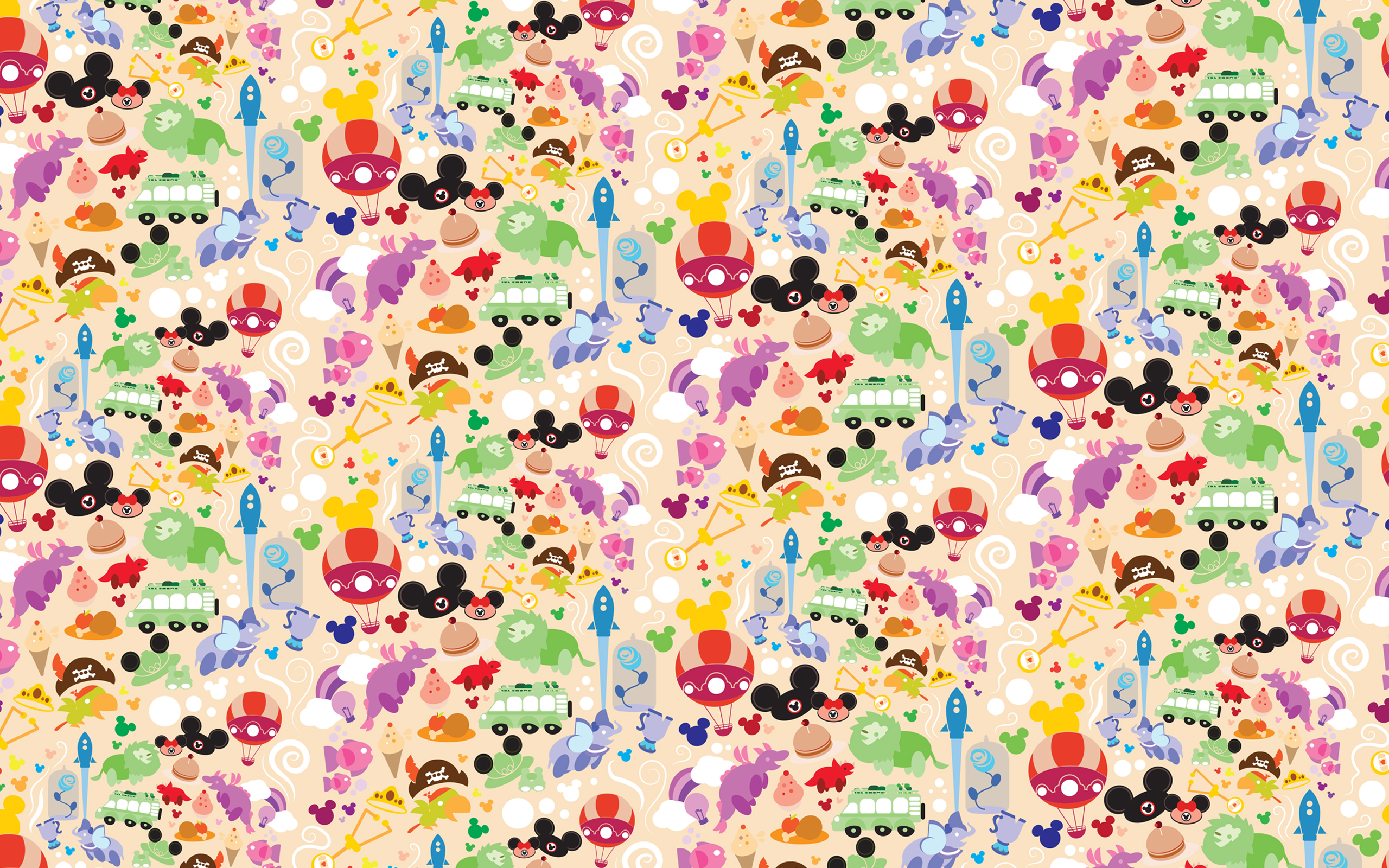 Cute Wallpapers For Springtime Wallpapers 171 Disney Parks Blog