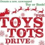 Toys For Tots Is Accepting Donations Park Slope Civic