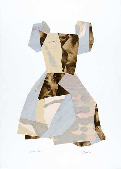 Joanne McFarland Jessie's Dress