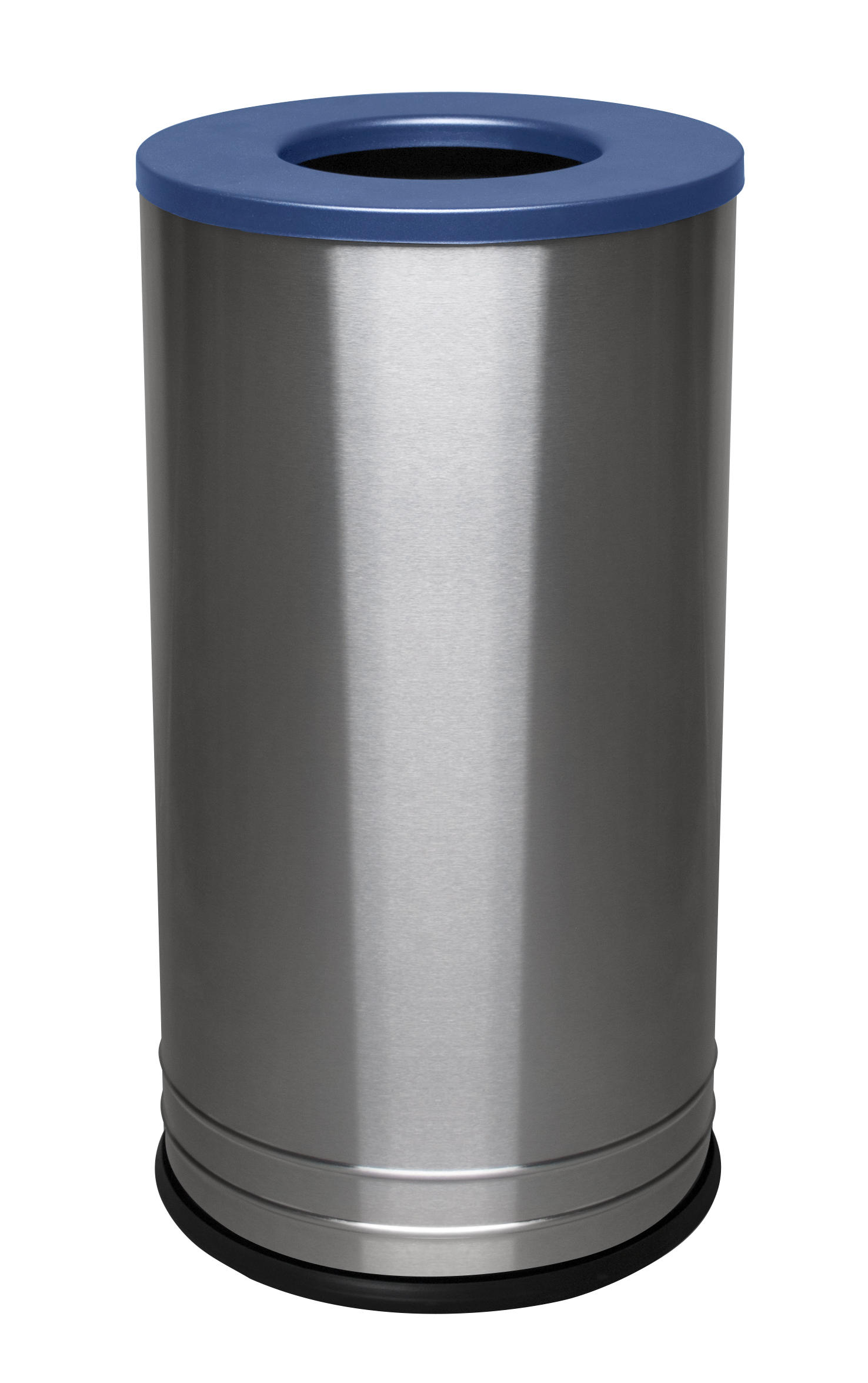 Indoor Garbage Cans 18 Gallon International Collection Indoor Trash