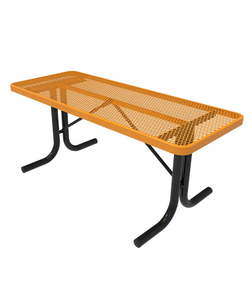 Warehouse Table Rectangular Utility Table Parktastic