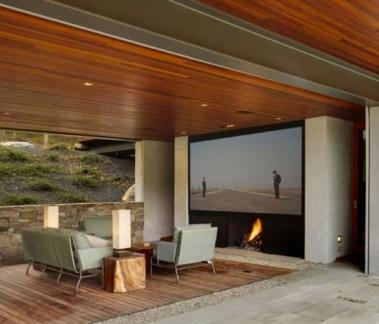 Дизайн. Деревянная мебель в интерьере