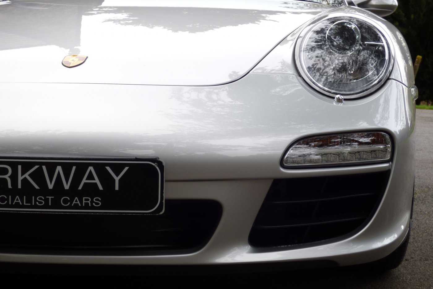 997 Gen 2 Porsche 911 997 For Sale