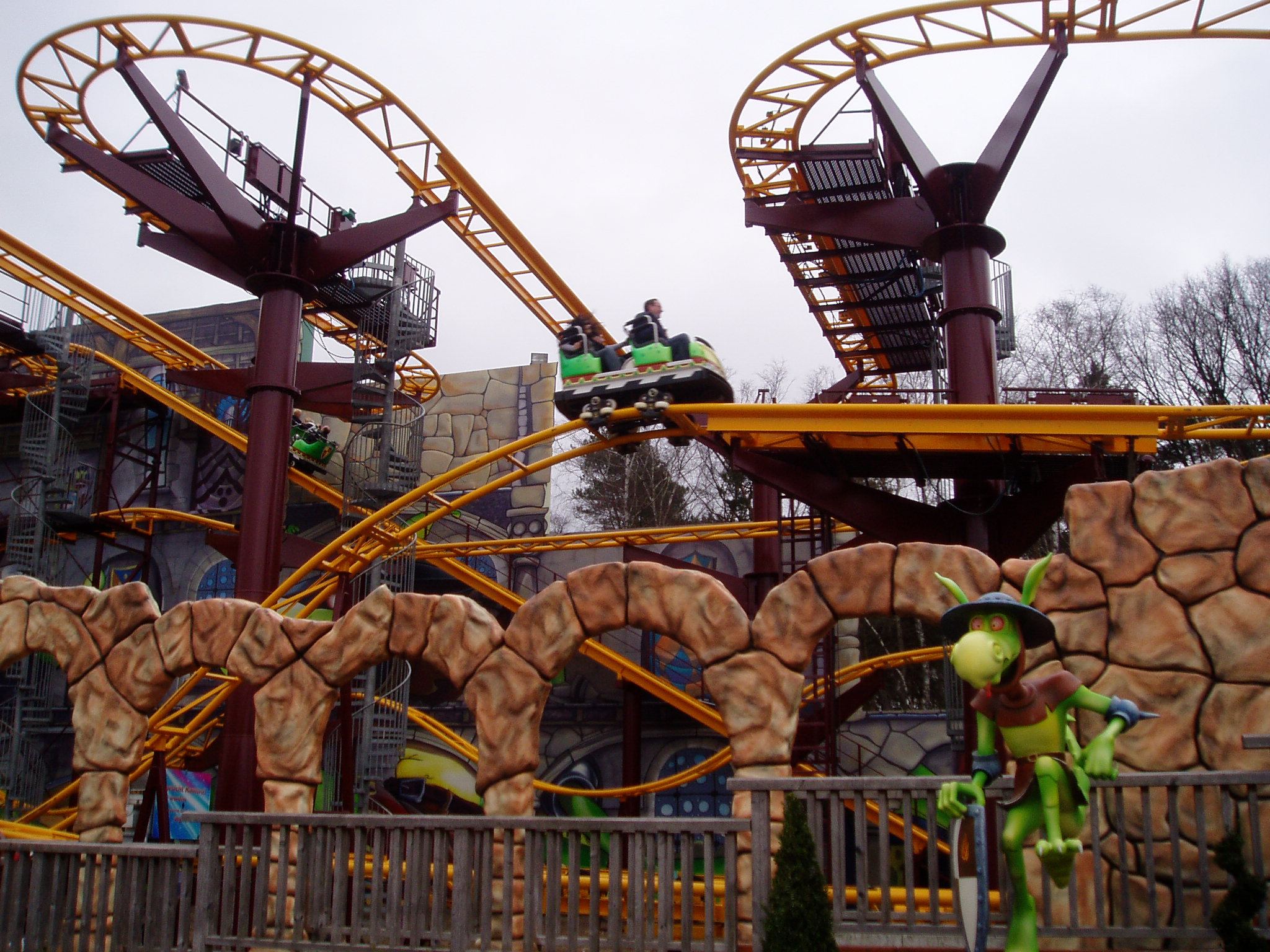 Moviepark Gutschein Movie Park Coupon