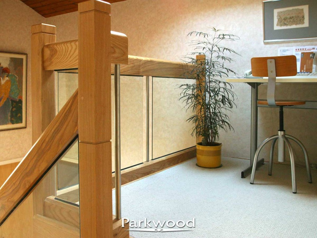 Staircases Contemporary Contemporary Staircases Parkwood Joinery Ltd