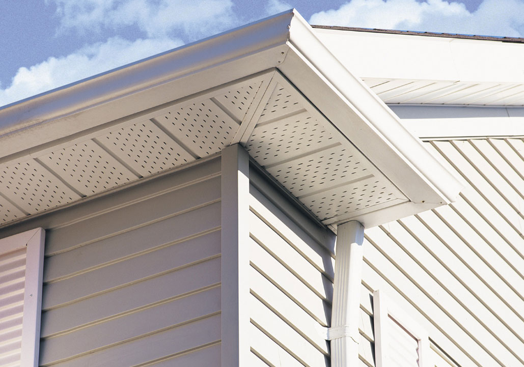 Soffit and Fascia Installation Parlament Roofing Free Quote