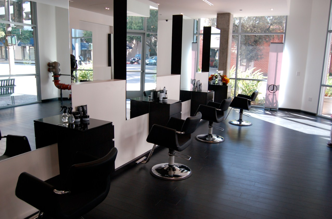 Beauty Salon Parlour Service Fashion