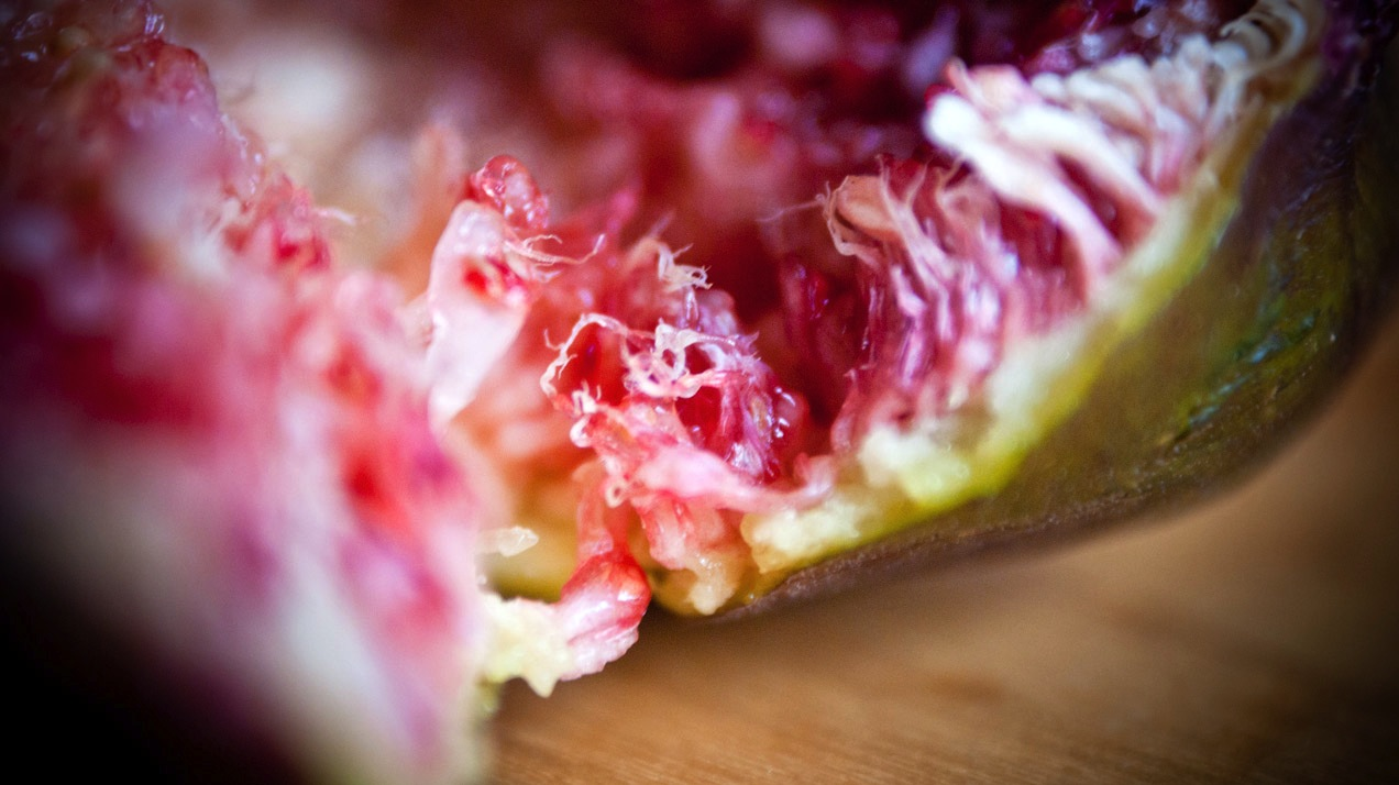 Feige Fig Fresh Fruit   Foto: Clemens v. Vogelsang/Flickr – CC BY 2.0