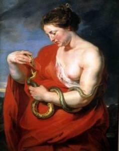 Rubens at Nelahozeves