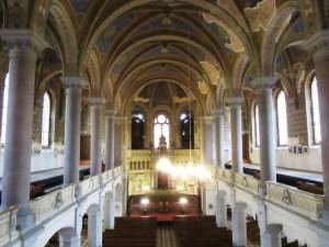Great Synagogue, Pilsen, Czech