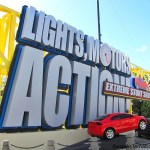 Disney Hollywood Studios - Lights, Motors, Action! Extreme Stunt Show - ParquesTematicos.com
