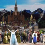 'FROZEN – LIVE AT THE HYPERION'