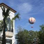 Vistas del Town Center en Disney Springs