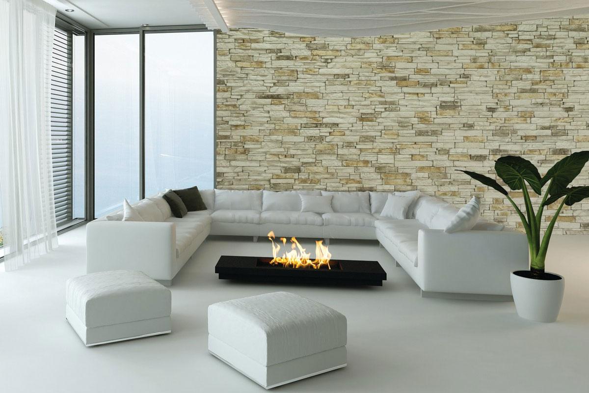 pose plaquette de parement sans joint plaquette de parement pierre naturelle anthracite ardoise. Black Bedroom Furniture Sets. Home Design Ideas