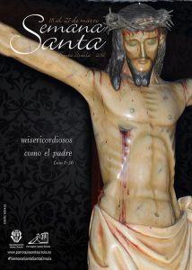 Semana Santa 2016 Santa Úrsula