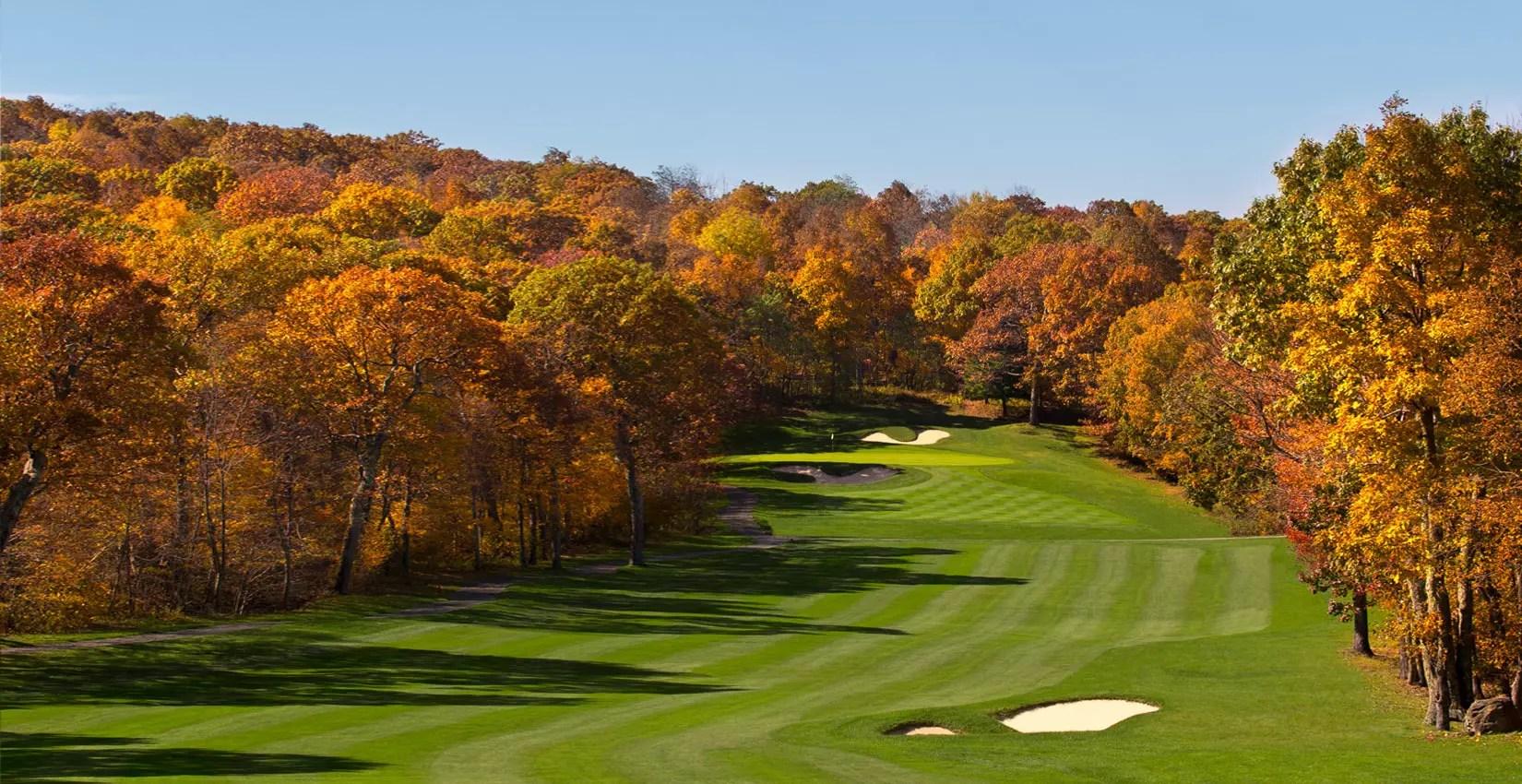 Maine Fall Foliage Wallpaper Fall Into Golf Getaway Parry Sound Tourism