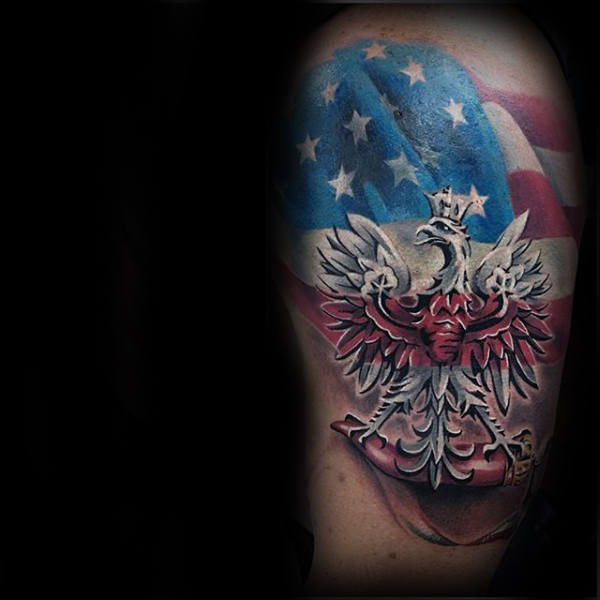 Cool Quotes Wallpapers For Desktop 83 Marvelous Polish Eagle Tattoo Designs Amp Ideas About