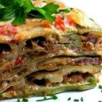 Lasagna/Lasagne – I did it Myyyy Wayyy