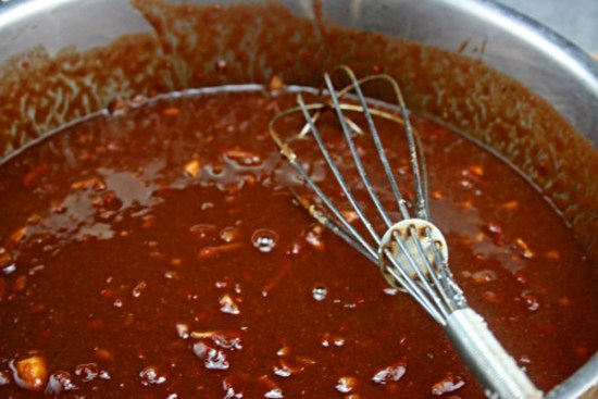 The Best BBQ Sauce - with a secret ingredient that takes it over the top!