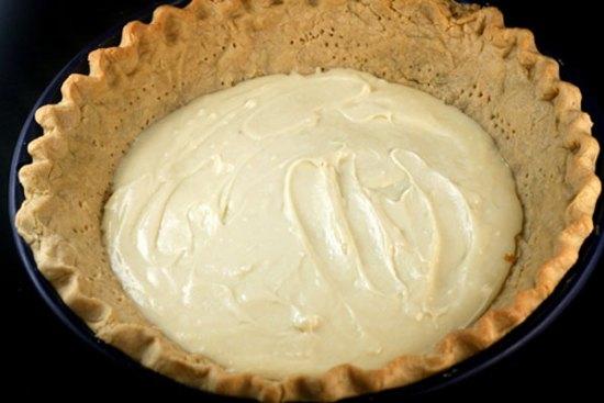 Cheesecake Layer