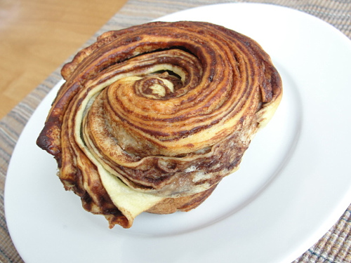 Chocolate Swirl Brioche Buns from Shelley at C Mom Cook ...