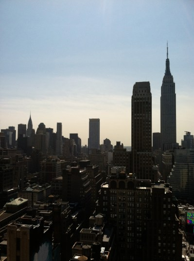 The Pros and Cons of Living in New York City | I HEART PARSONS