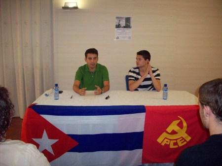 Albacete Por Cuba